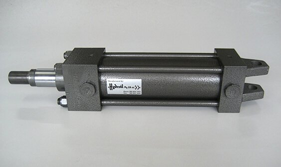 Tie Rod Cylinders - Hydroil Hydraulic & Pneumatic Cylinders